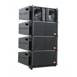 Pol Audio SLA 208M ND