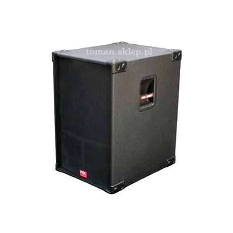 Pol Audio TP 118 - 1000