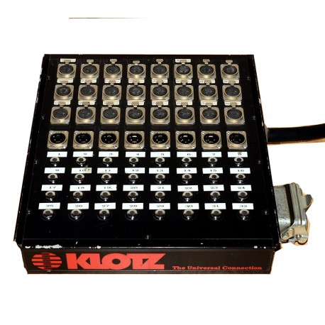 KLOTZ - Harting