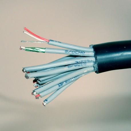 Kabel weloparowy Percon