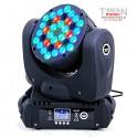 BEAM 36 x 3W RGBW LED MK 2