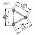290 TRI-SYSTEM KONSTRUKCJA 1.5m