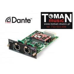 Soundcraft SI Karta Dante SI-Dante