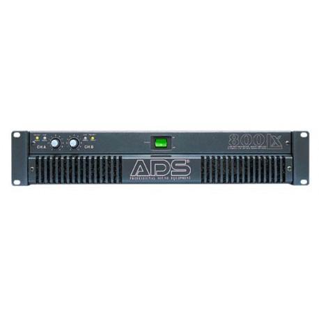 ADS LX 800