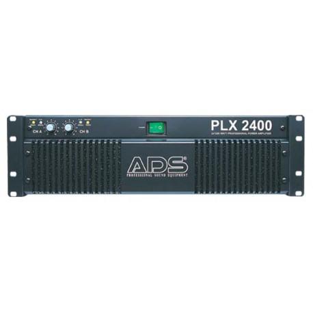 ADS PLX 2400