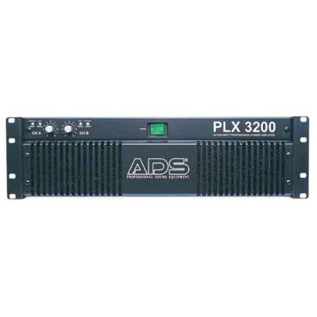 ADS PLX 3200