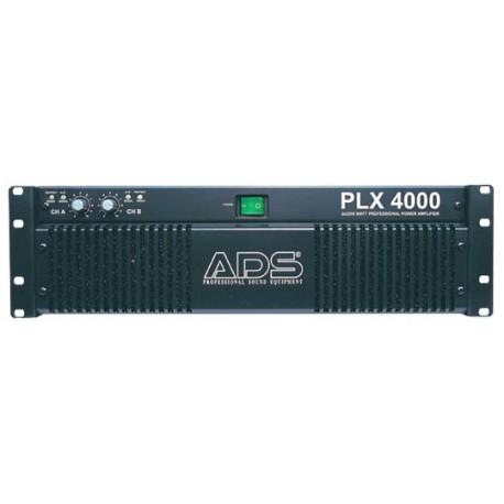 ADS PLX 4000